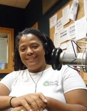 Nadine Smith, executive director Equality Florida - Credit: Sean Kinane, WMNF News 2012