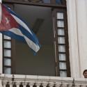 Cuban flag in Santa Clara, Cuba - Credit: Matt Smith/Flickr