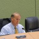 Hillsborough County Commissioner Ken Hagan. - Credit: Janelle Irwin/WMNF News (July 2013).