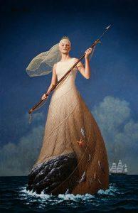 Fisherman's Bride