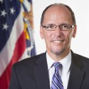 U.S. Secretary of Labor Thomas Perez. - Credit: dol.gov