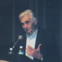 American History Professor and Author Howard Zinn