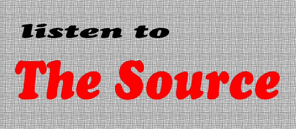 the source logo
