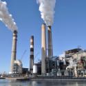 power plant / Seán Kinane/WMNF News
