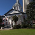 Florida State Capitol in Tallahassee. Credit: Stuart Seeger/Flickr