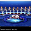 GOP 1st debate 2015