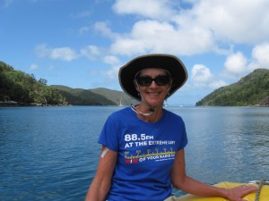 Gail in Australia