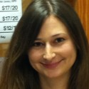 """Lisa Gartner,a  Tampa Bay Times reporter who worked on the Times investigative series """"Failure Factories"""""""
