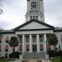 Florida State Capitol in Tallahassee. photo by  Infrogmation via Wikimedia commons