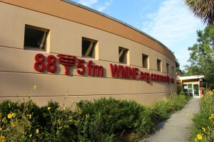 WMNF Open House @ WMNF Broadcast Studios | Tampa | Florida | United States