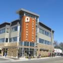 A Planned Parenthood center in St.Paul, Minnesota. photo by Fibonacci Blue via flickr