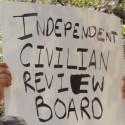Civilian Review Board.