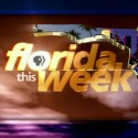 Florida This Week, a political talk show moderated by Radioactivity Rob Lorei. photo by Florida This Week/WEDU