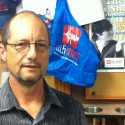 Bart Ehrman, Distinguished Religious Studies Professor at UNC Chapel Hill. Photo by Rob Lorei