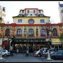 The largest of the terrorist attacks on Friday occurred here at Le Bataclan theater, where 89 people who were attending a rock concert were killed.
