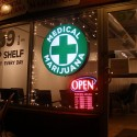 Medical Marijuana dispensary in Denver, Colorado. Photo by O'Dea via Wikimedia Commons