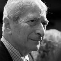 Veteran Journalist Marvin Kalb.National Press Club, Walter Cronkite and Daniel Hewitt Tribute, Sept. 16, 2009. Photo by Micheal Foley via Flickr
