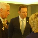 Charlie Crist and Patrick Murphy