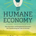 The Humane Economy by Wayne Pacelle. cover photo by HarperCollins Publishers