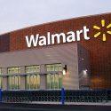 Walmart exterior. Photo by Walmart via flickr