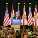 Donald Trump: Tampa Photo by: Samuel Johnson