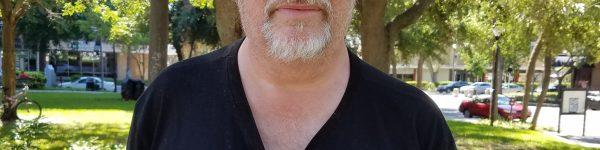 Bruce Wright