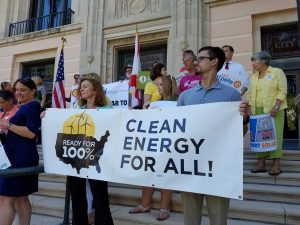 MidPoint Monday: 100% renewable energy goal for St. Pete