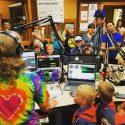 2016-04 Freak Show Scouts Visit