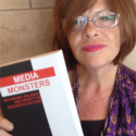 Heidi Kramer, Author of Media Monsters
