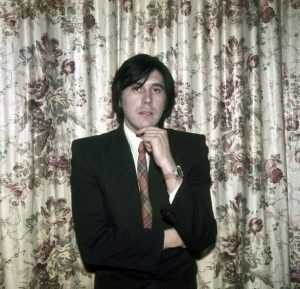Bryan Ferry Birthday Fete @ WMNF |  |  |