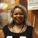 Michelle Williams, community activist with Black Lives Matter
