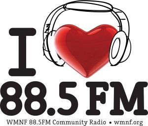 WMNF Winter Fund Drive @ WMNF Airwaves