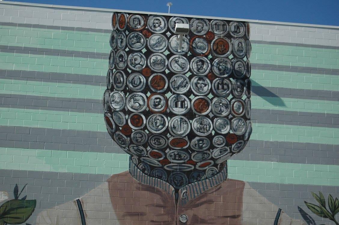 Wmnf St Pete Murals Updated Wmnf # Support Dvd Mural