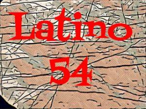Latino 54 Broadcast on HD4 @ WMNF airwaves HD4
