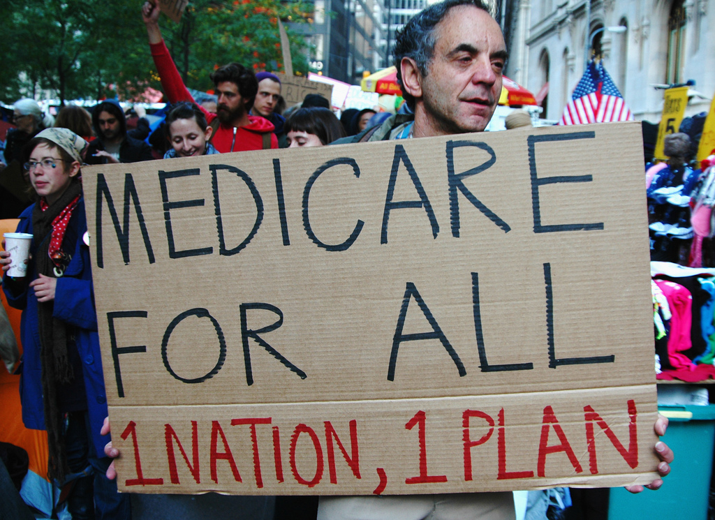 Lessons from the health care flop