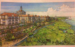 Carlos Beruff planned development in Bradenton