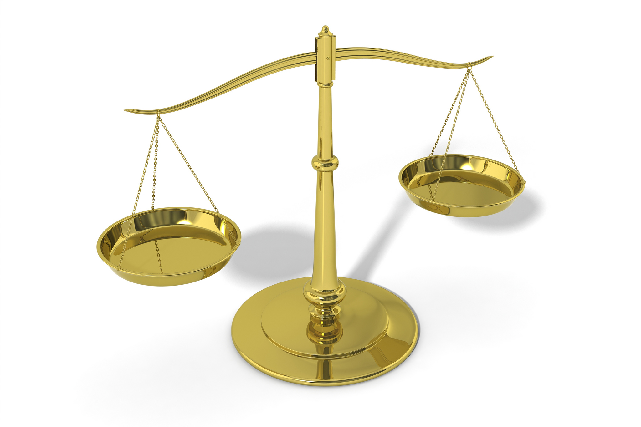 Scales of Justice Law