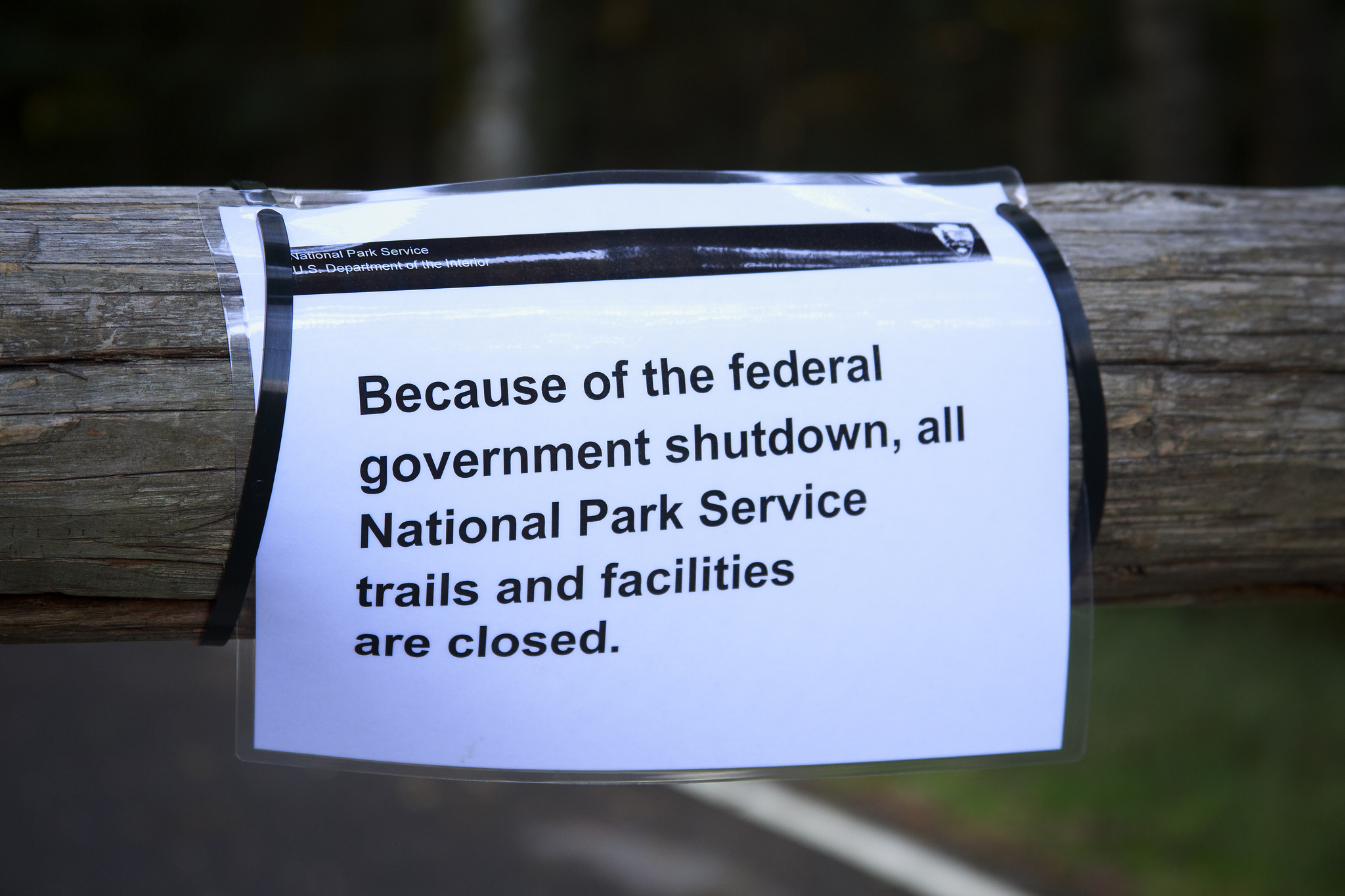 Government Shutdown Looms As Trump Continues To Demand Wall Funds