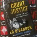 Court Justice NCAA Ed O'Bannon