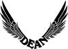 Dean Metalwings