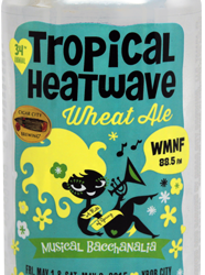 Heatwave 2015 Cigar City beer can
