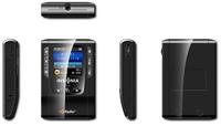 HD Radio: Insignia Handheld Model