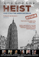 DVD: HEIST: Who Stole the American Dream?