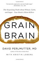 BOOK: Grain Brain