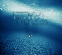 CD: The Hip Abduction - Self Titled