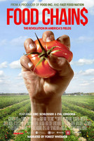 DVD: Food Chains