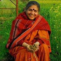 CD: Vandana Shiva - Radical Compassion