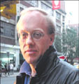 CD: Chris Hedges - Captain Ahab & US Empire