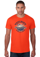 WMNF Mens Summer 2015 T-Shirt