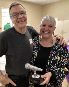 Mark C. Guthrie & Joy Katzen-Guthrie